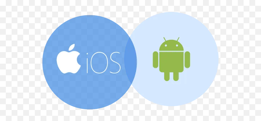 How To Convert Ios App To Android - Ios Android Logo Png Emoji,Android To Iphone Emoji Conversion