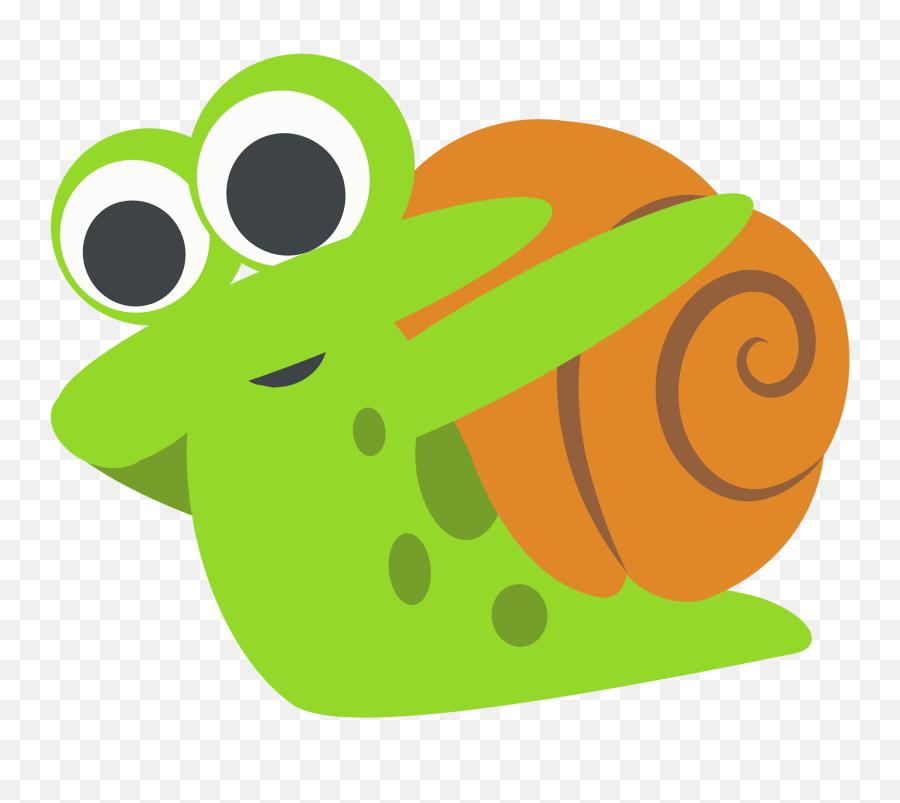 Mascot Snaily Art - Praise Cfxre Community Happy Emoji,Hail Emoji