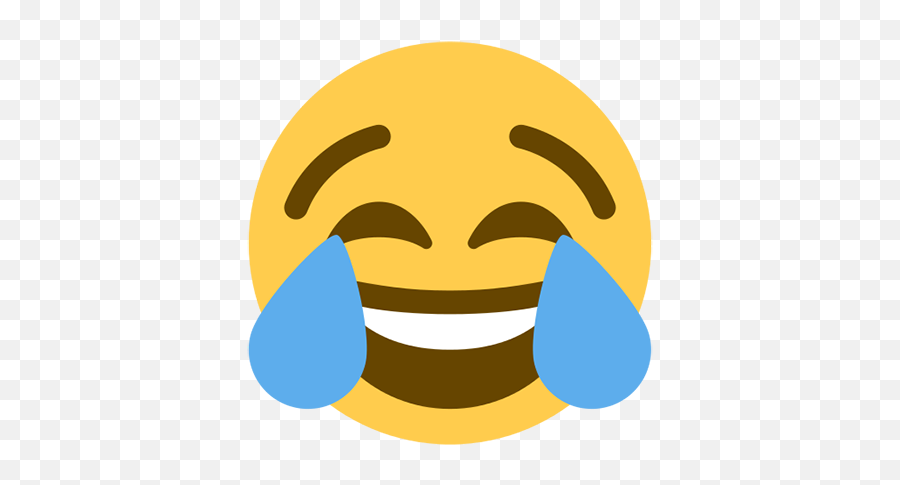 How Emoji Are Changing The Shape Of Everyday English - Joy Emoji Transparent,Emoji