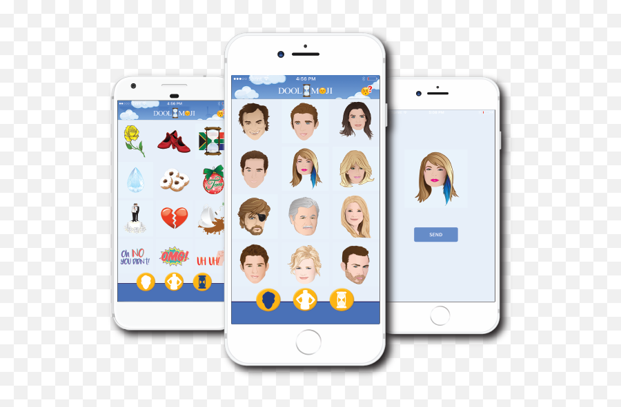Days Now Has Its Own Emojis - Iphone,Emoji For Iphone 4