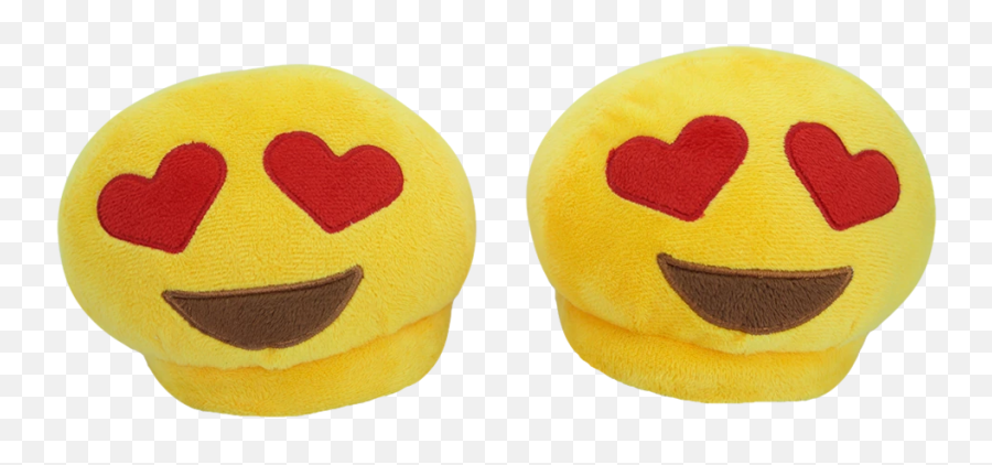 Products - Emoji Slippers Png