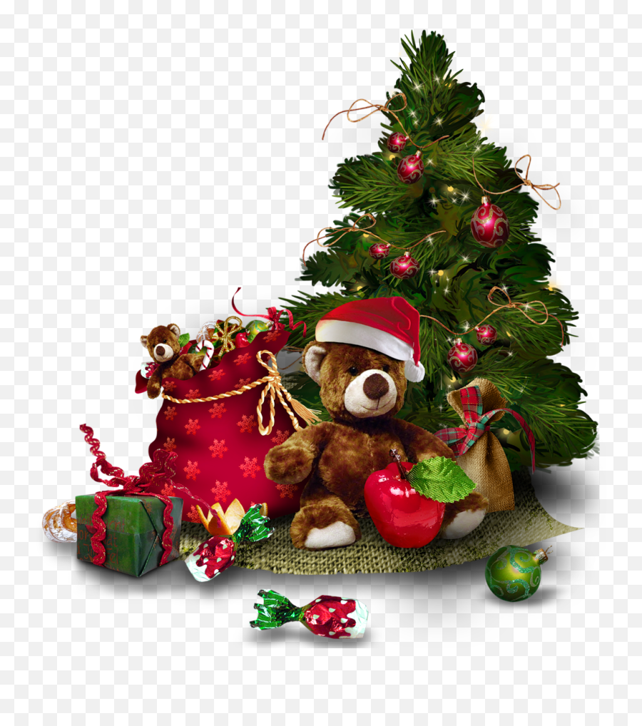 Christmas Tree Ornaments Transparent - Png Format Christmas Tree Png Emoji,Christmas Tree Emoticon