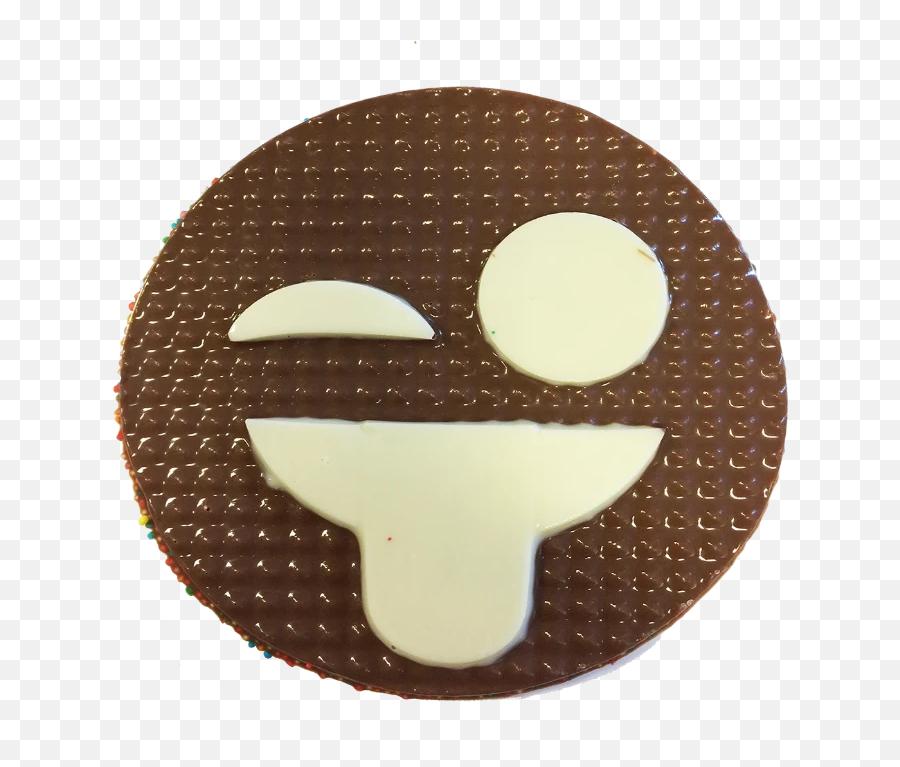Chocolate Gallery Chocolate Emoji 8 Crazy - Dot,Emoji For Crazy