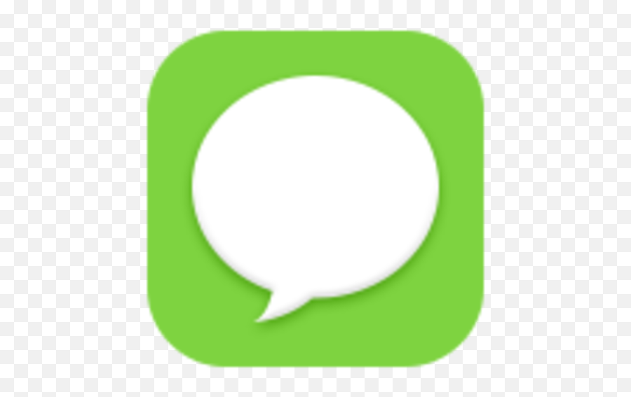 Imessage Icon At Getdrawings - Messages Logo Transparent Background Emoji,Minion Emoji For Iphone
