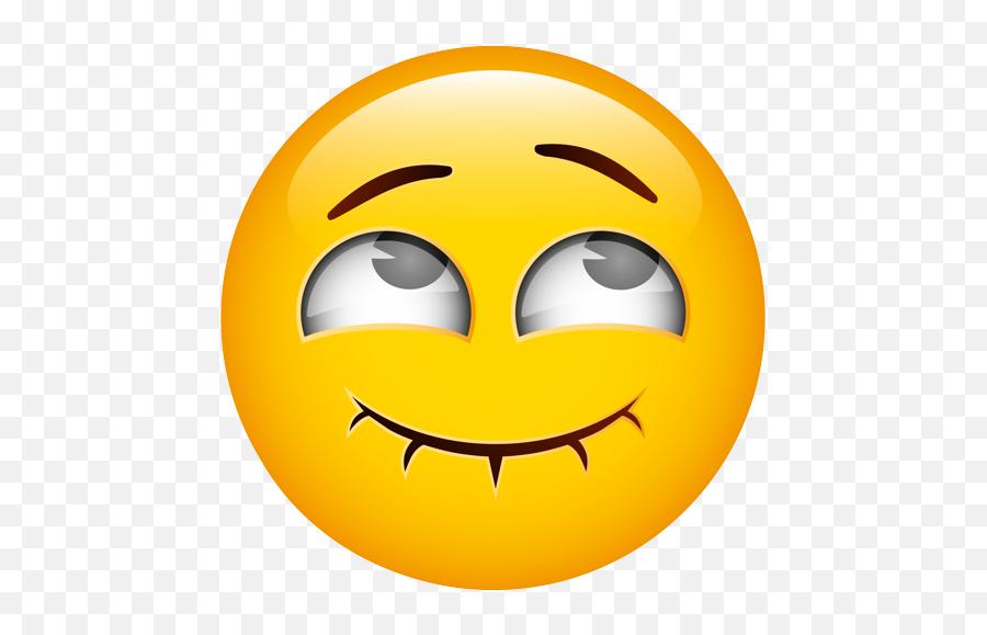 Emoji - Smiley,Laughing Emoji