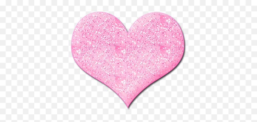 Free Sparkle Heart Png Download Free Clip Art Free Clip - Pink Glitter Love Heart Emoji,Sparkling Heart Emoji
