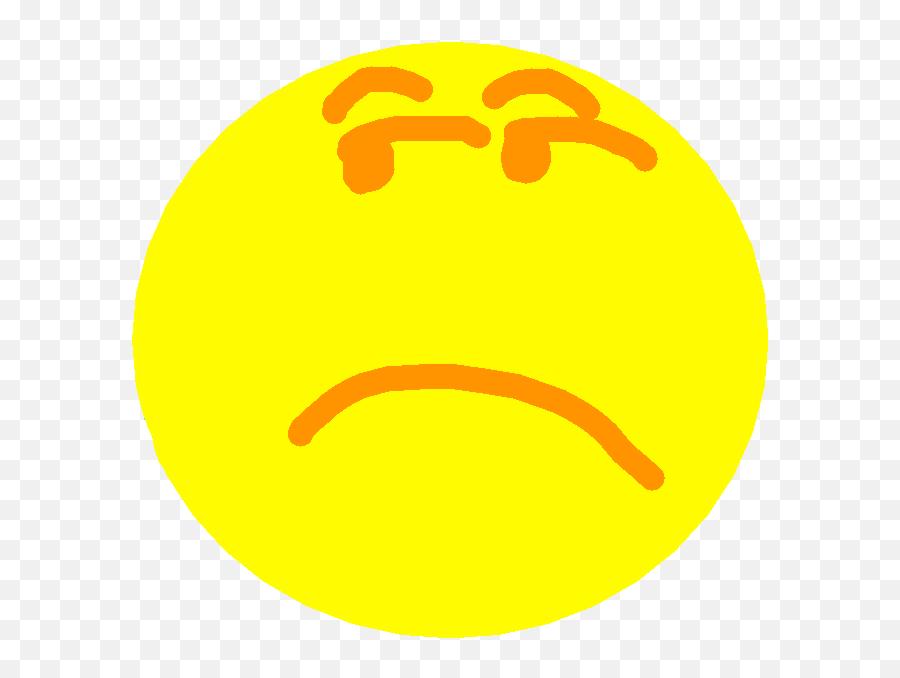Emoji Fun - Circle