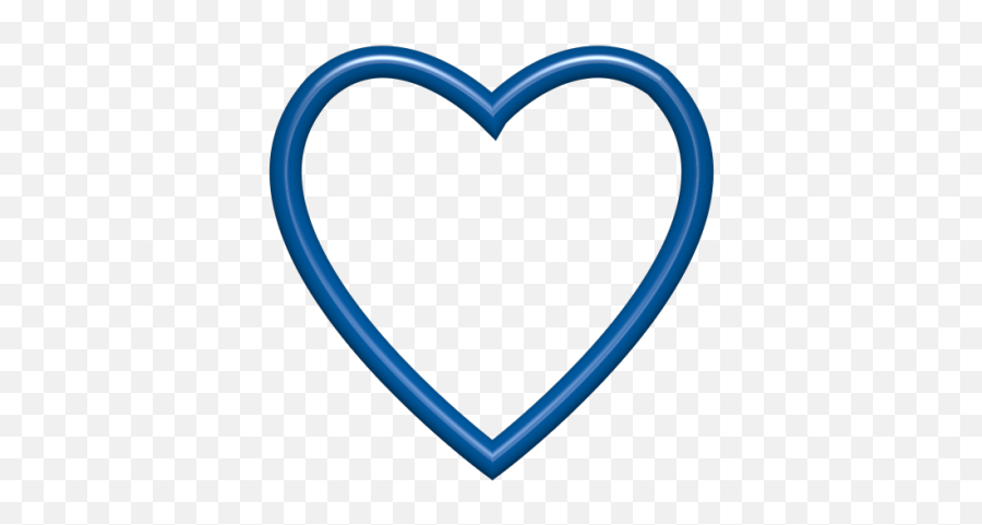 Free Blue Hearts Cliparts Download Free Clip Art Free Clip - Blue Royal Blue Heart Clipart Emoji