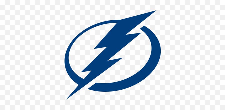 Stanley Cup Playoffs Matchup Viz - Tampa Bay Lightning Logo Png Emoji