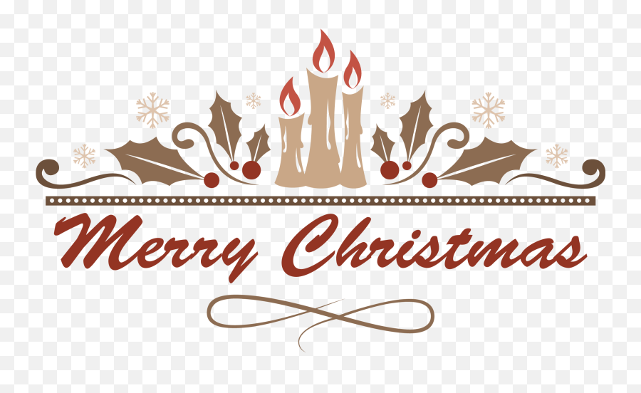 Vector Merry Christmas Candle Posters - Merry Christmas Vector Png Emoji,Merry Christmas Emoji Art