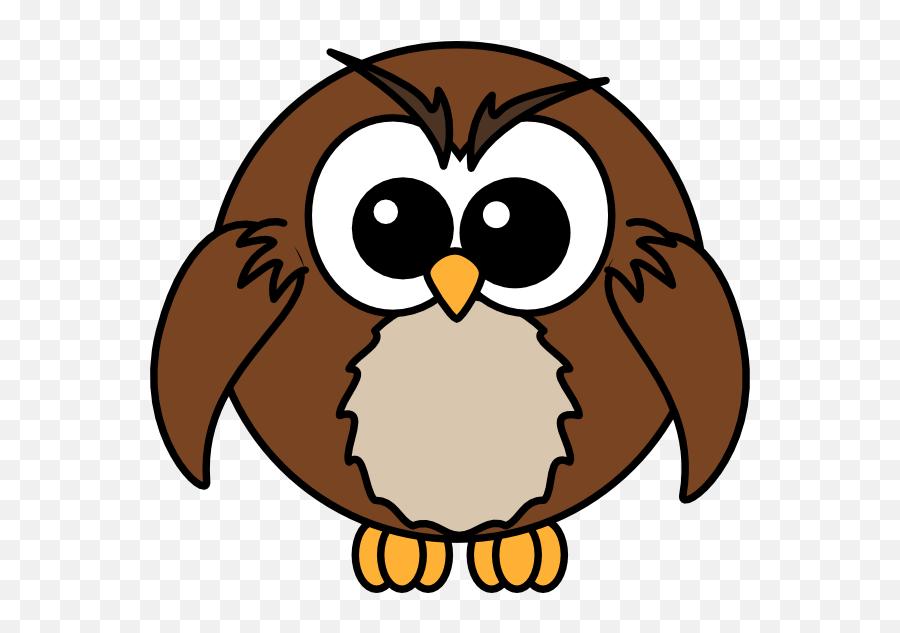 Free Picture Of Cartoon Owl Download - Owl Cartoon Png Transparent Emoji,Owl Emoji Iphone