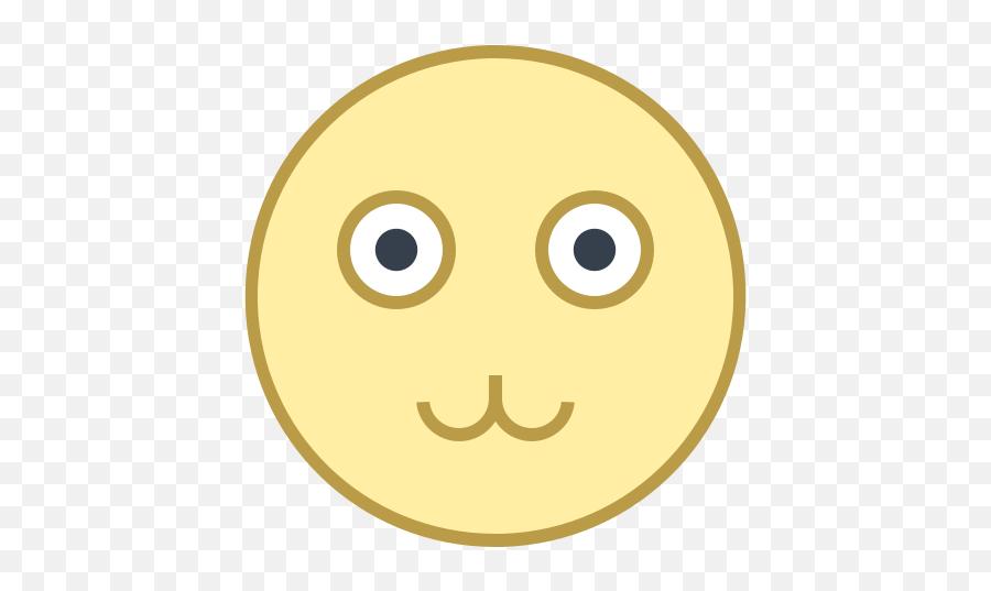Uwu Emoji Icon - Laden Sie Png Und Vector Kostenlos Herunter Smiley,Uwu Emoji