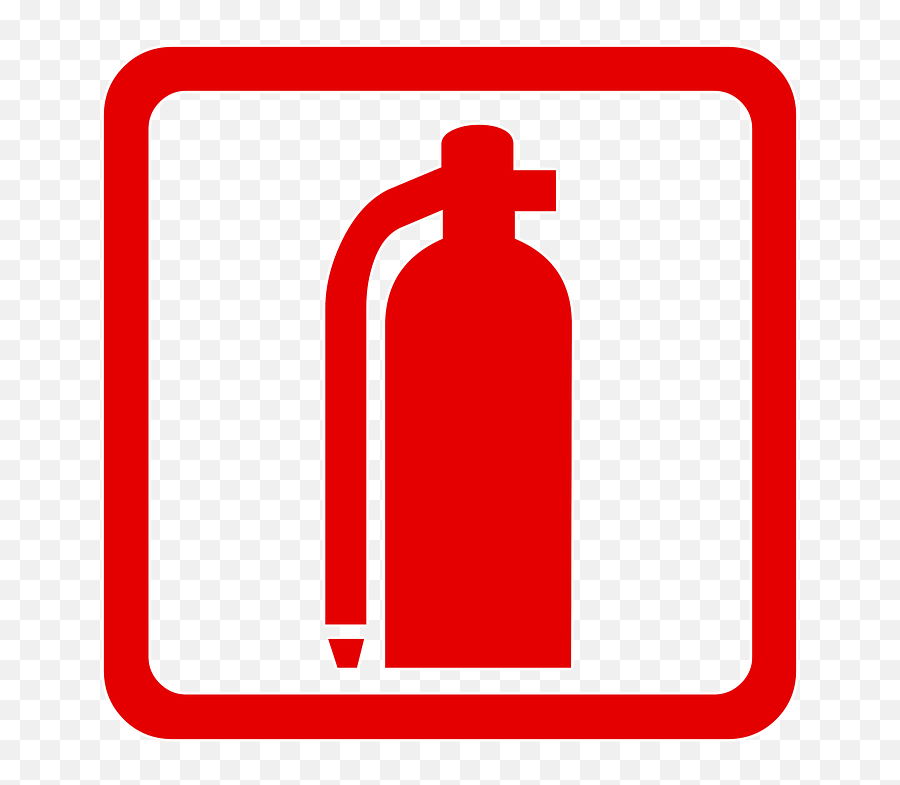 Free Fire Extinguisher Fire Images - Fire Emoji,Iphone Emoji Meanings Of The Symbols