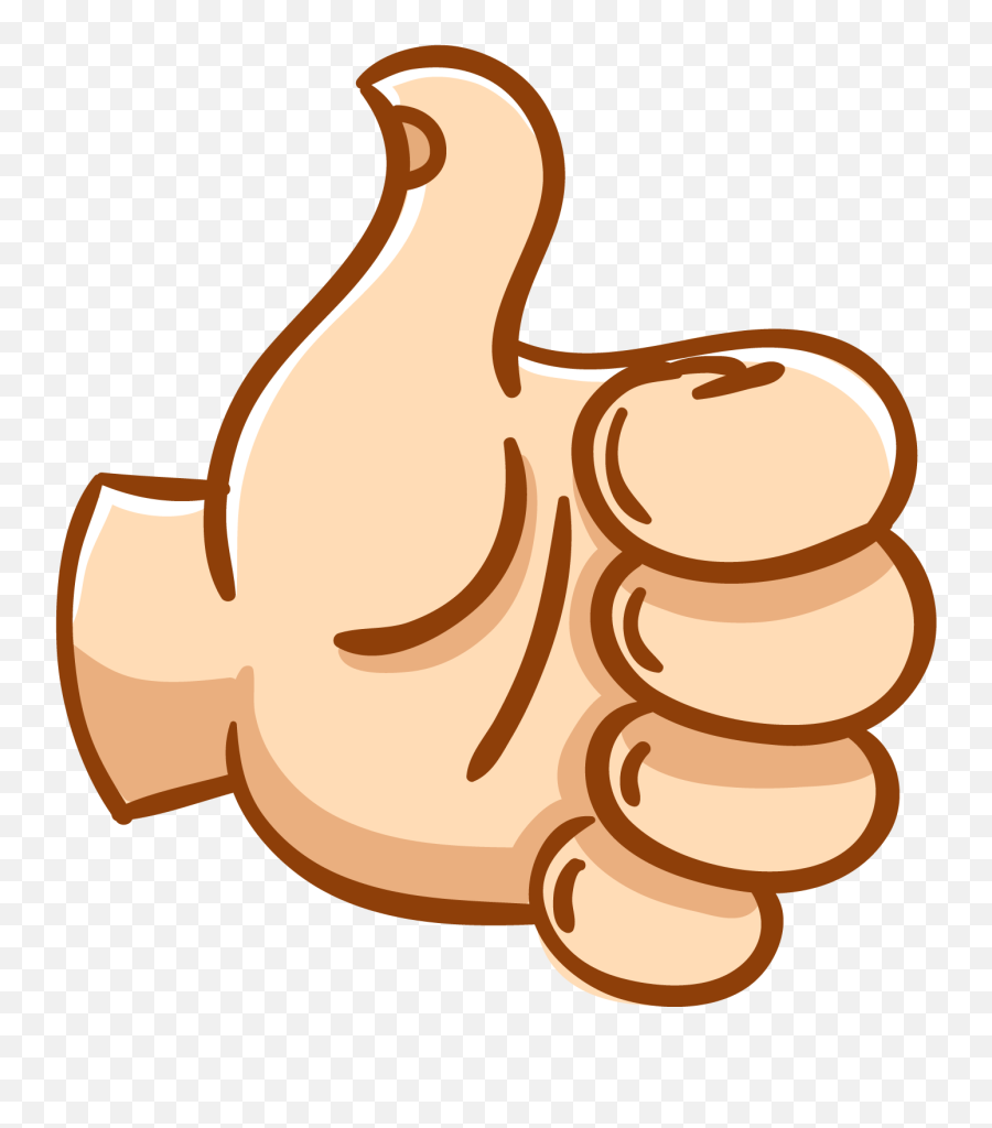 Ok Clipart Transparent - Okay Clipart Png Emoji