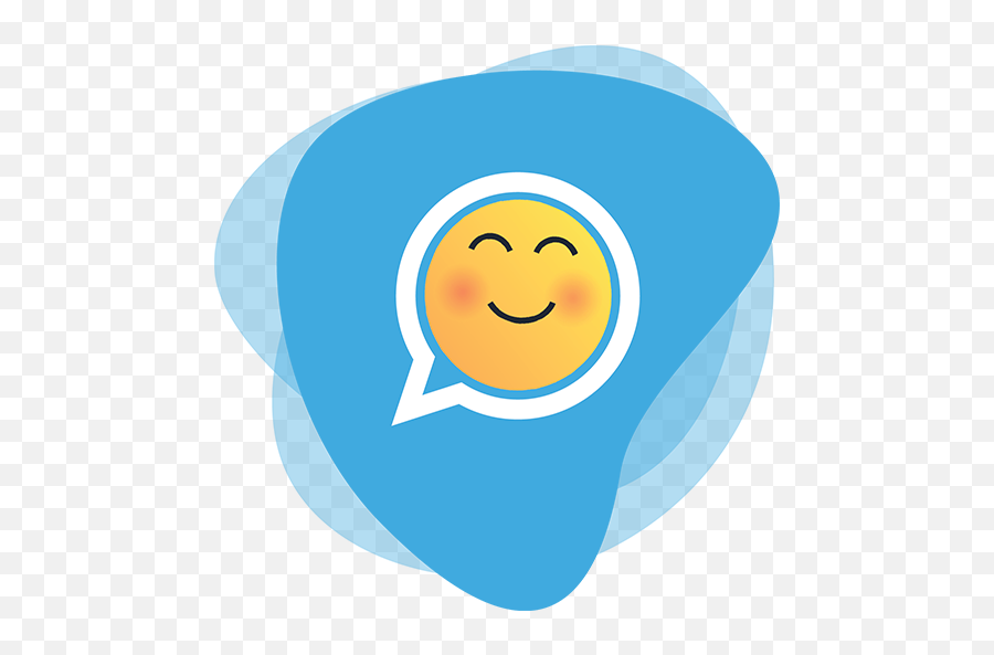 Stickers For Whatsapp Sticker Maker - Logo Whatsapp Icon Png Emoji