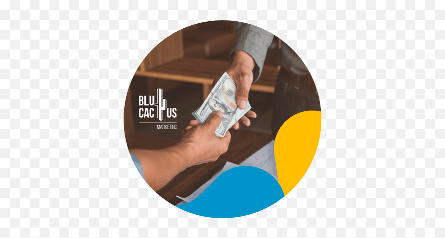 Graphic Design  BluCactus Digital Marketing - Loan Emoji