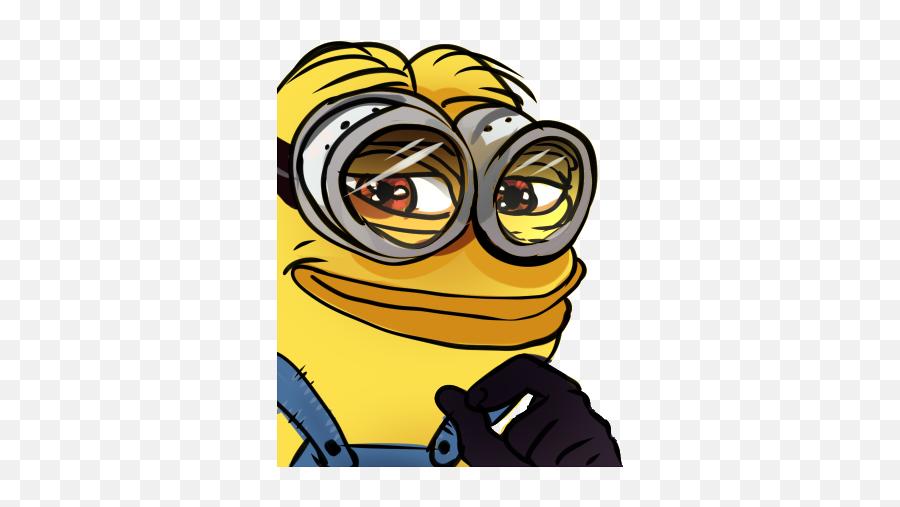 Minion Pepe Emoji,Minion Emoticons For Iphone