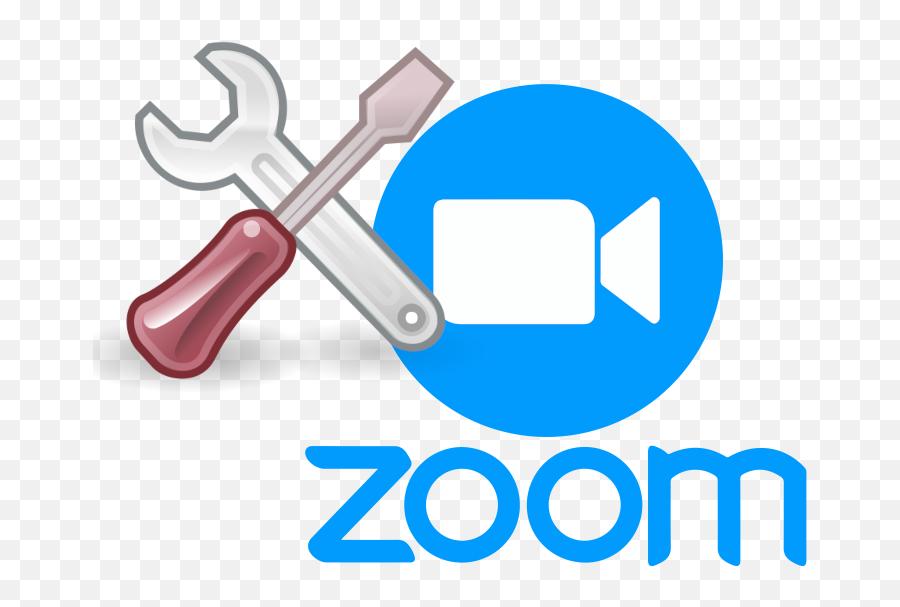 Linux u2013 Page 3 u2013 CubicleNateu0027s Techpad - Use Zoom App On Android Phone Emoji