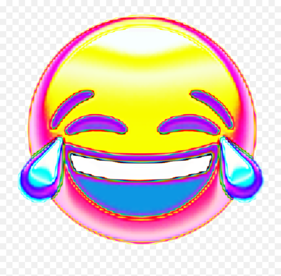 Birthday Emoji Png Images Collection For Free Download - Laughing Crying Emoji Transparent