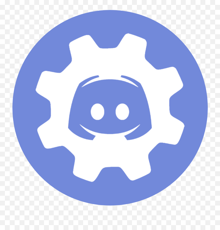 Community Server For 1 Game - Discord Icon Png Emoji
