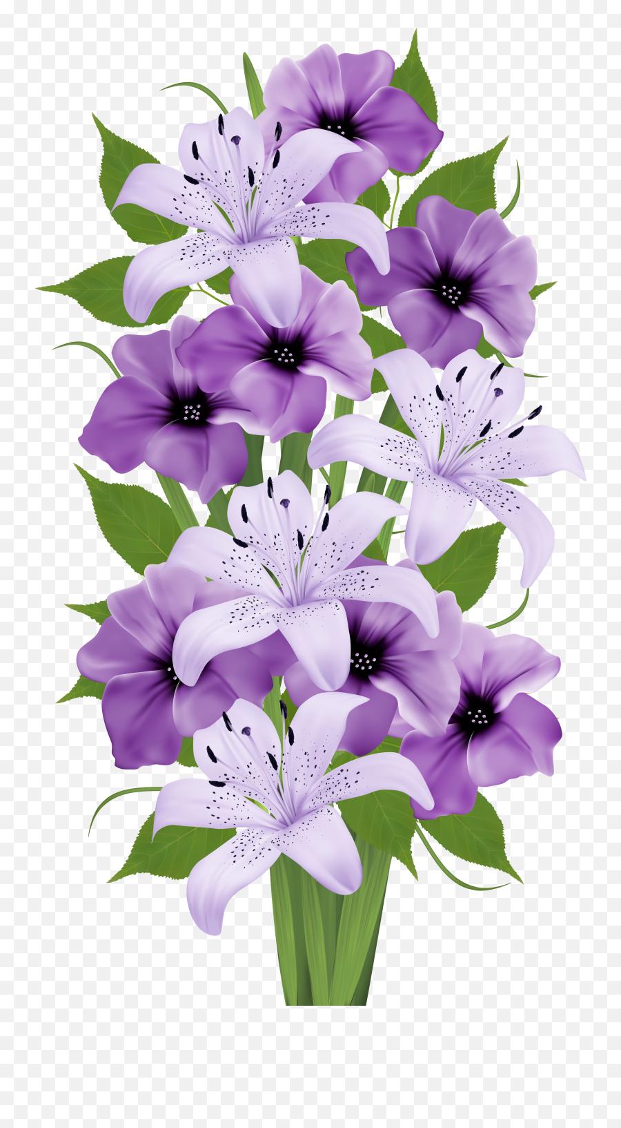 Library Of Flower Bouquet Border Png Beautiful Flowers Bouquet Hd Emoji Boquet Emoji Free Transparent Emoji Emojipng Com