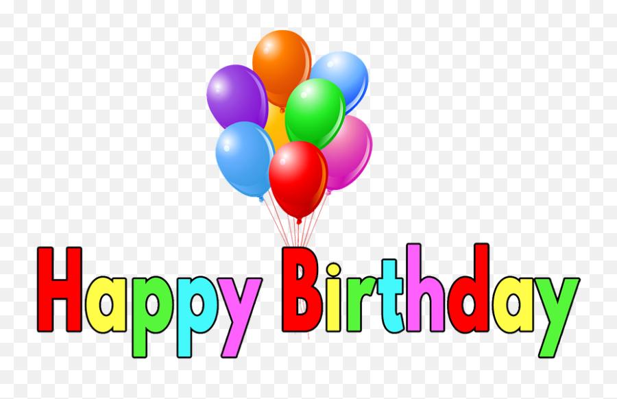 Birthday Happy - Happy Birthday Editing Png Emoji