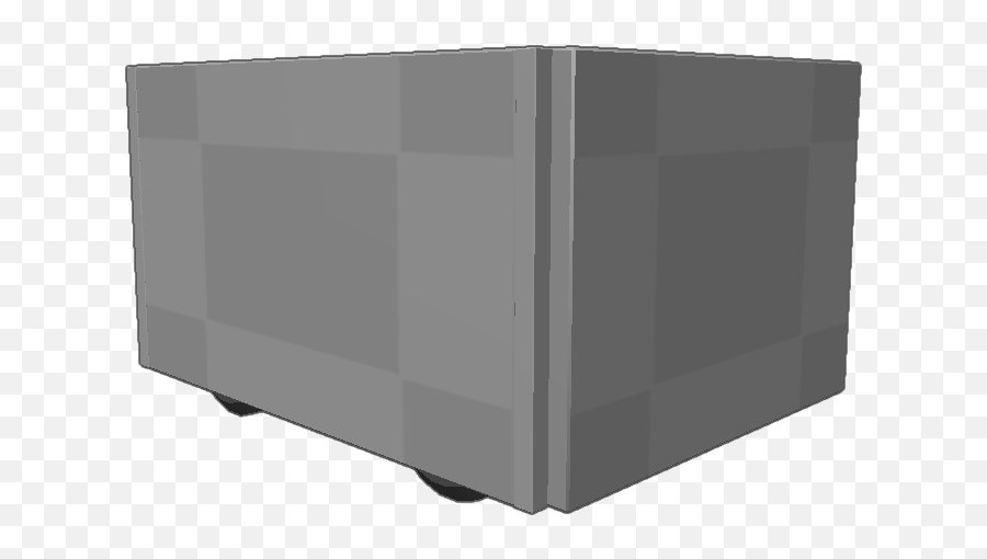 Blocksworld - Sideboard Emoji