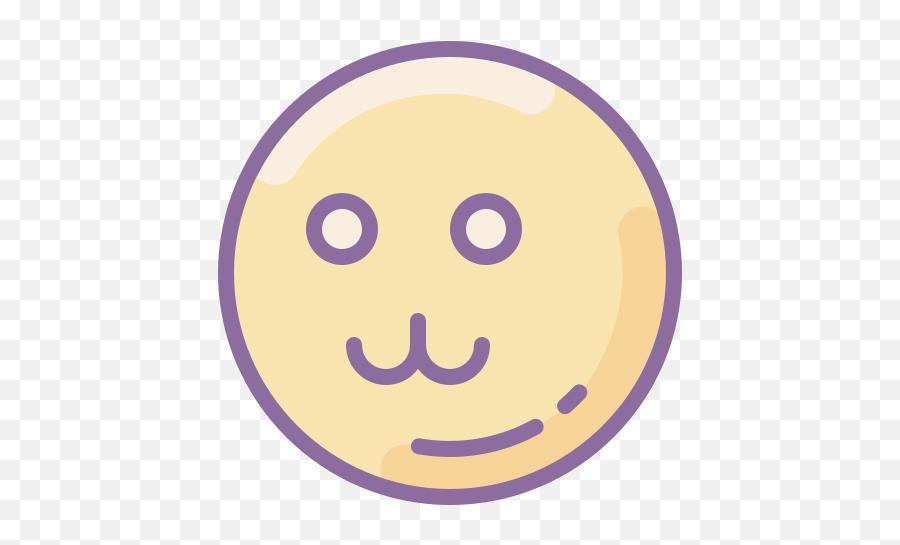 Uwu Emoji Icon - Laden Sie Png Und Vector Kostenlos Herunter Circle,Uwu Emoji