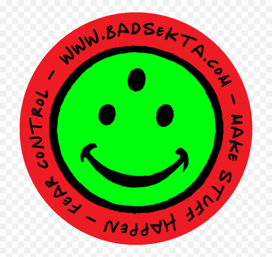 Birthday Archives  Bad Sekta - Smiley Emoji