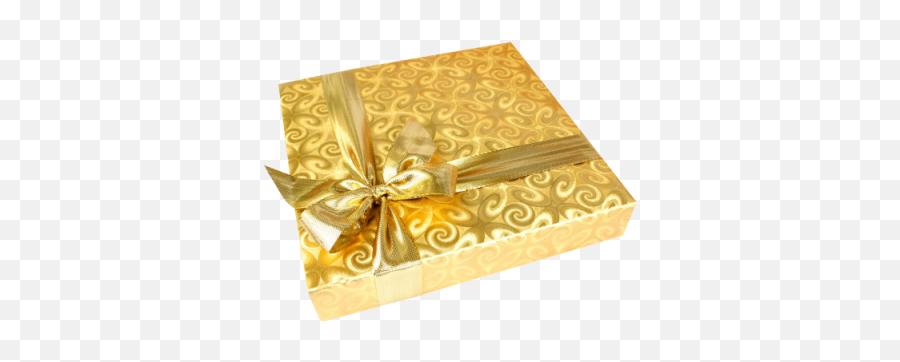 Bow Gift Giftbox Birthday Present - Birthday Gift Png Format Emoji