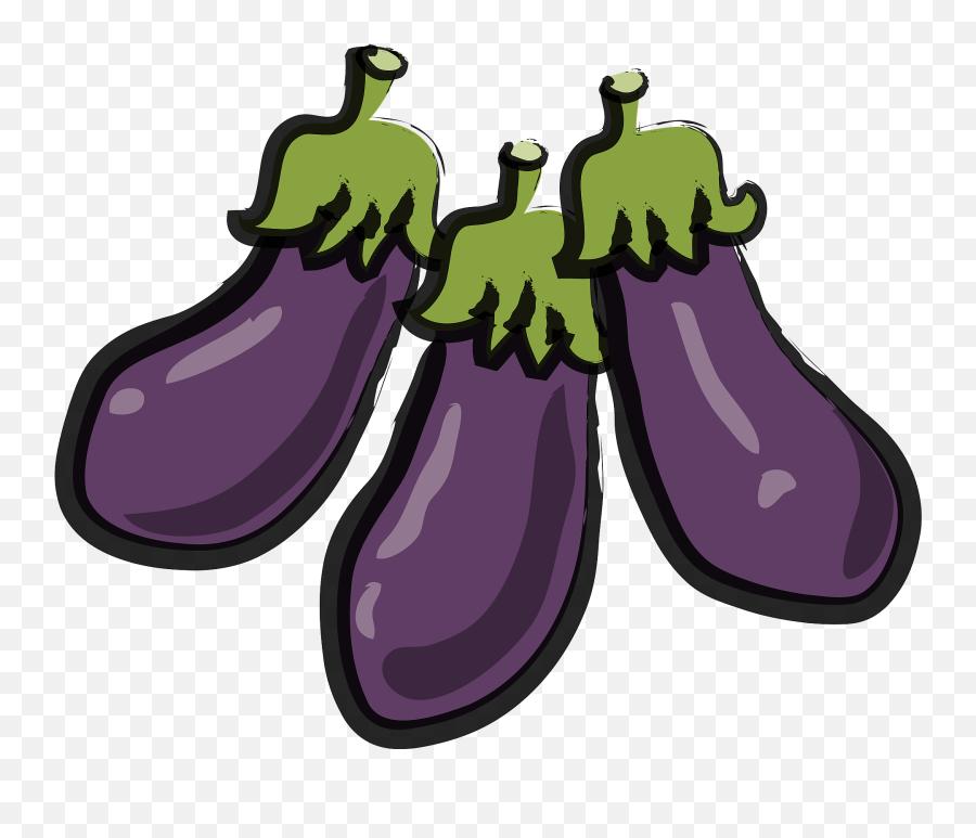 Eggplants Clipart Free Download Transparent Png Creazilla - Fitness Nutrition Emoji,Emoji Eggplant