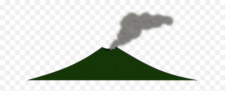300 Free Smoke u0026 Smoking Vectors - Pixabay  Taal Volcano Vector Art Emoji
