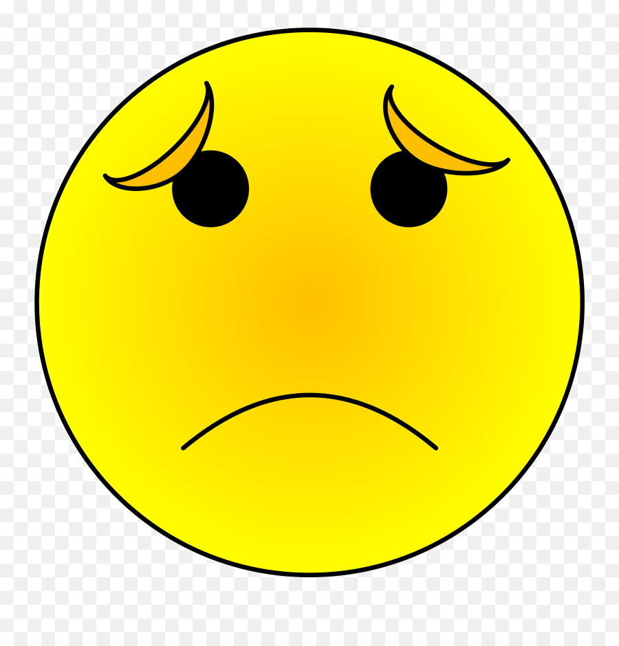 Mother Clipart Disappointed Mother Disappointed Transparent - Upset Face Emoji,Disappointed Emoticon