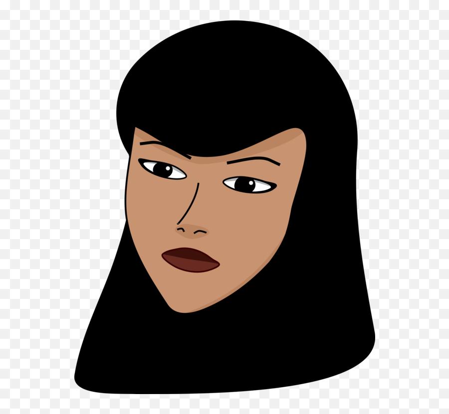 Women Transparent Hijab Picture - Muslim Woman Clipart Emoji,Hijab Emoji
