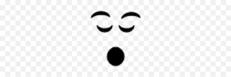 Rainbow Emoji Roblox Roblox Face Yawn Yawn Roblox Emoji Free Transparent Emoji Emojipng Com