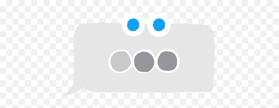 Create Share Inspire - Circle Emoji