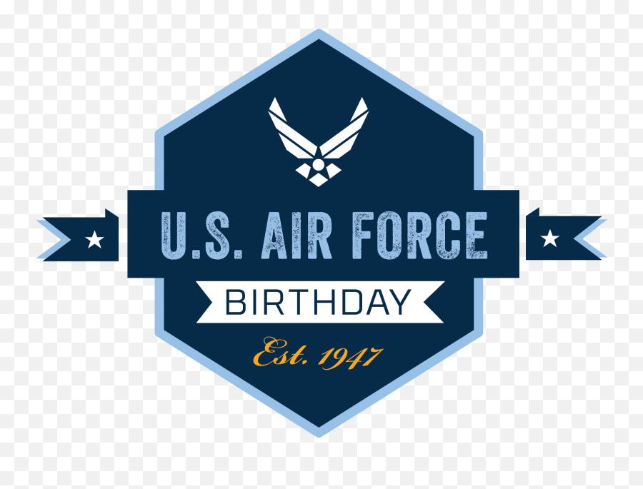 Air Force Birthday - Air Force Birthday 2018 Emoji