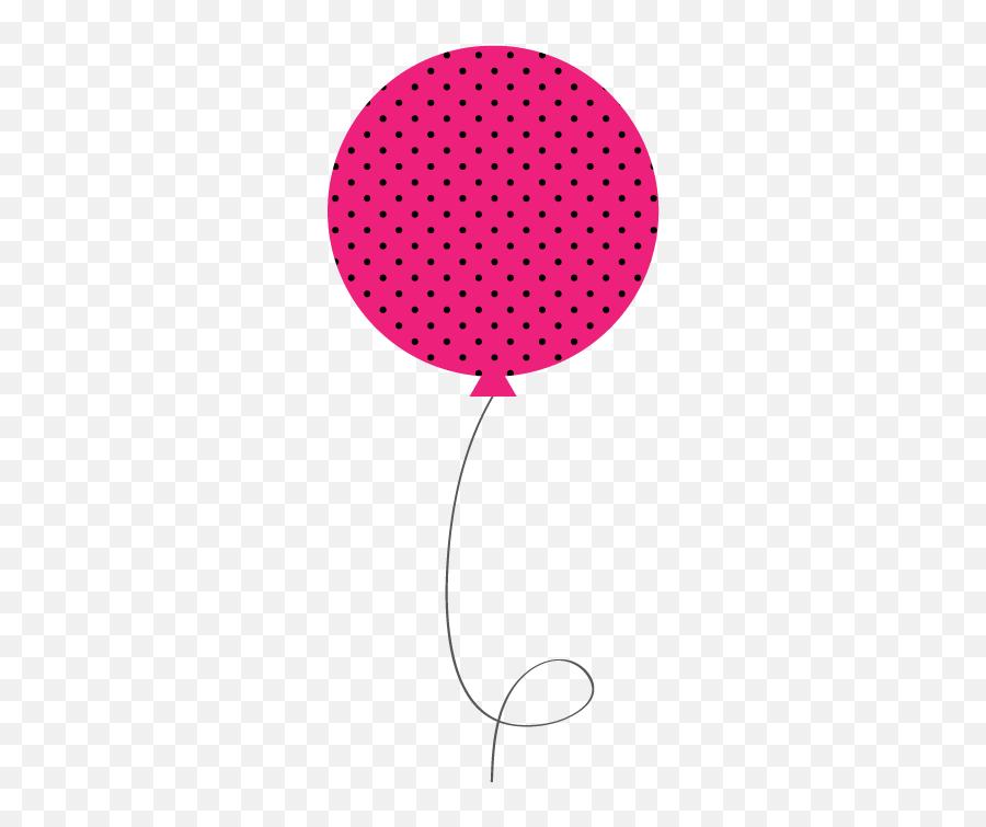 Th Birthday Balloons Clipart - Happy Birthday Hello Kitty Balloon Png Emoji