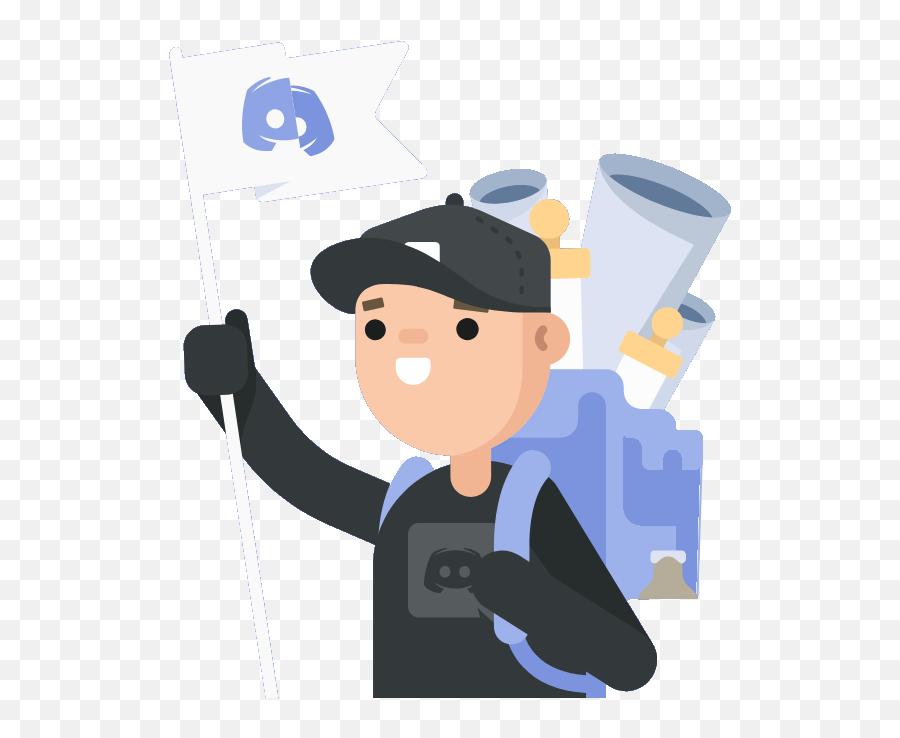 Global Hypesquad - Discord Hypesquad Questions Emoji