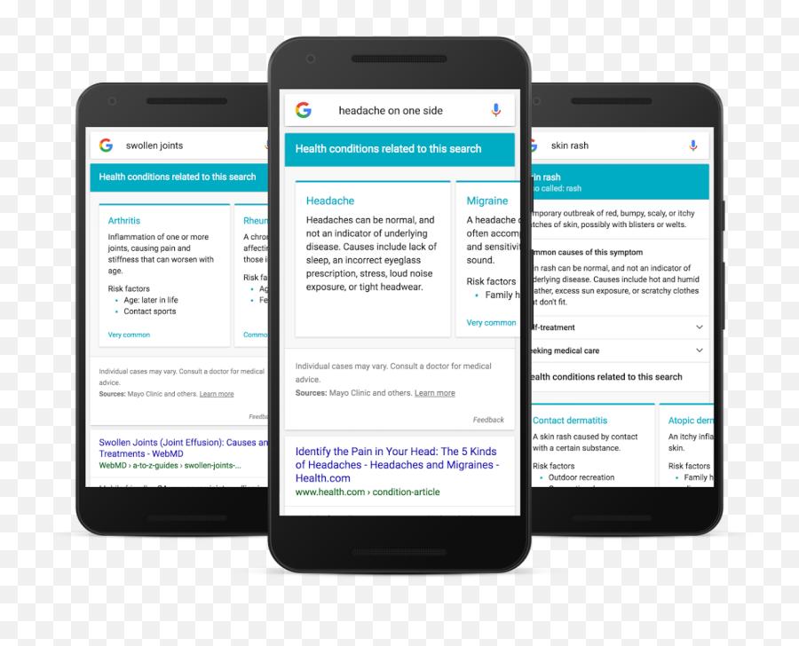 Google Is One Step Closer To Becoming A - Iphone Emoji,Doctor Emoji Iphone