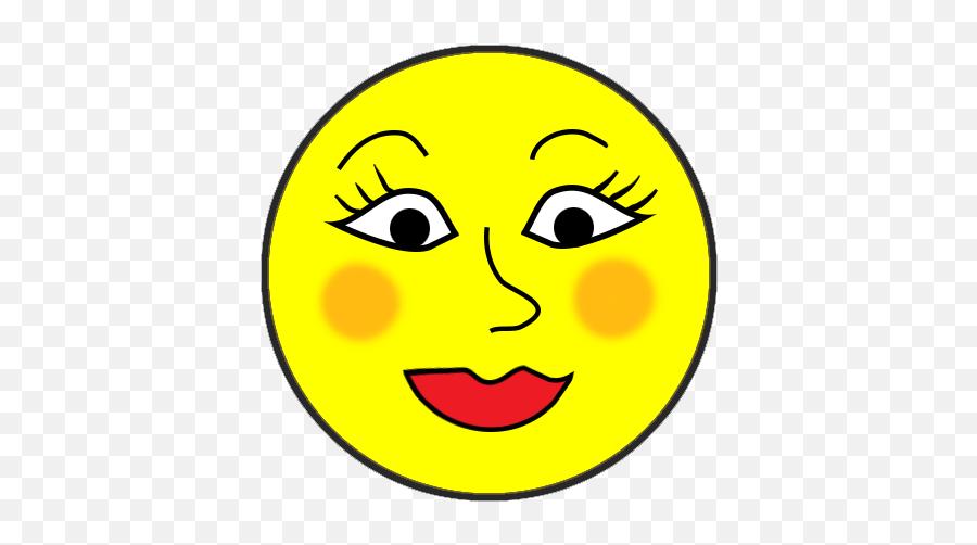 Smiley Face Clipart - Smiley Emoji,Heart Eyes Emoji Copy And Paste