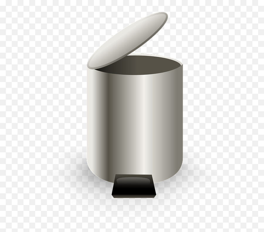 Trash Can Garbage Open Trash Can Clipart Emoji Free Transparent Emoji Emojipng Com Discover & share this emoji sticker for ios and android. trash can garbage open trash can