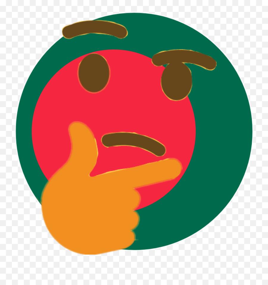 Emoji Discordjs The Emoji - Clip Art