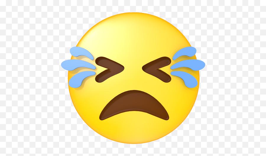Cry Sad - Sad Crying Emoji Png,Sad Crying Emoji