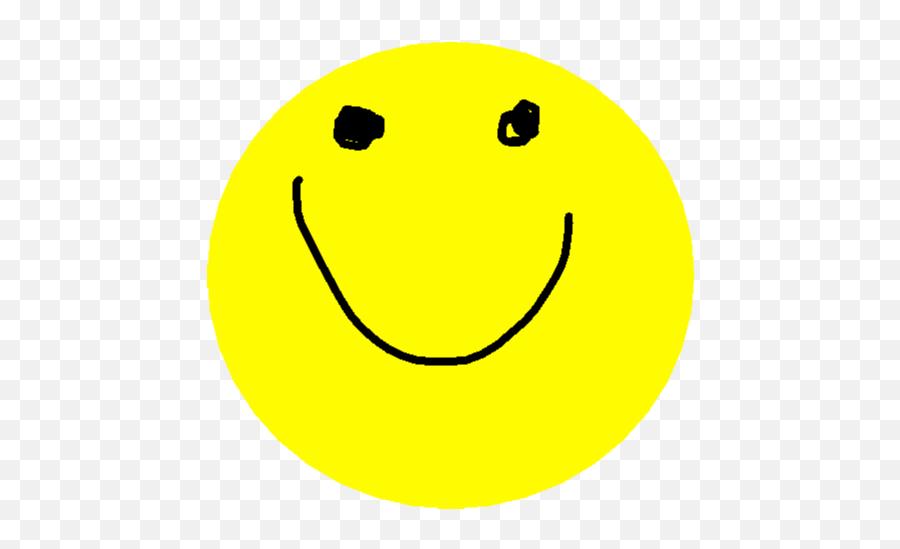 Emoji Roll - Smiley