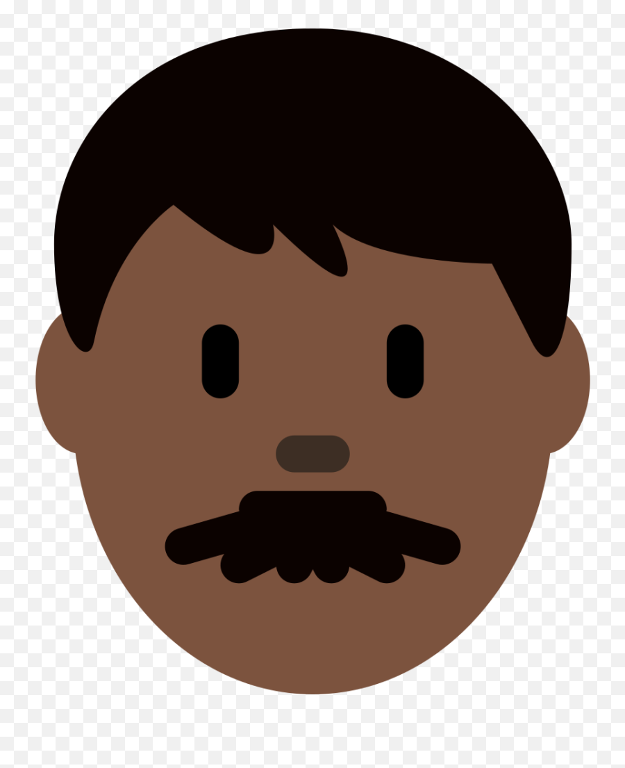 Twemoji2 1f468 - Boy Emoji Transparent