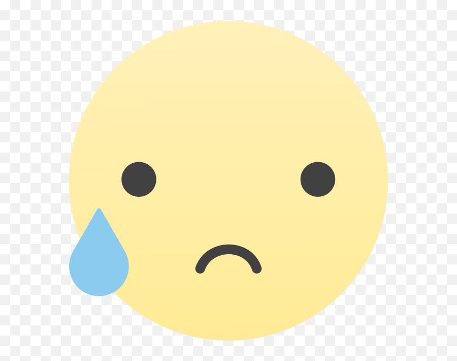 Antu Face - Smiley Emoji,Crying Face Emoticon