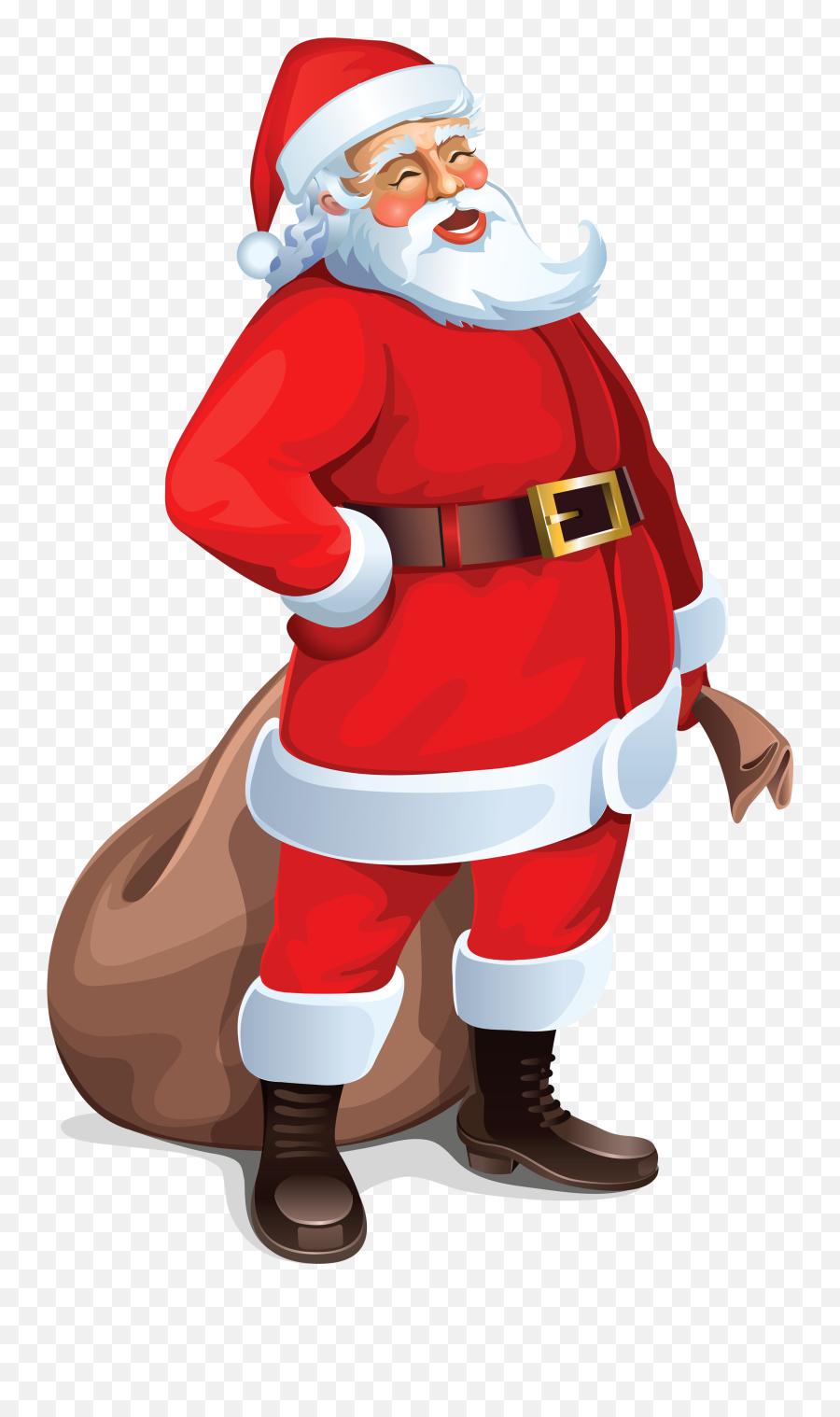 Sad Santa Transparent Png Clipart Free Download Emoji,Black Santa Emoji