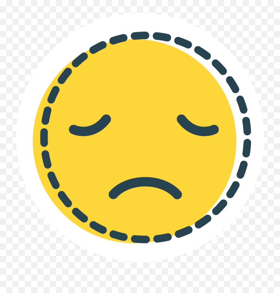 Clipart Creationz Free Emoji - 1 Blue Ridge Hotel Kannabe Kogen Hyogo,Disappointed Emoticon