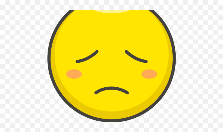 Love And Toddler Brain Coping Mechanisms Psychology Today - Smiley Emoji,Disappointed Emoticon